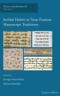 Scribal Habits in Near Eastern Manuscript Traditions Cover Image