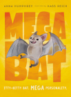 Megabat Cover Image