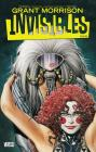 The Invisibles Book One Cover Image