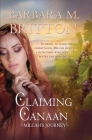 Claiming Canaan: Milcah's Journey: Daughters of Zelophehad, book 3 (Tribes of Israel) Cover Image