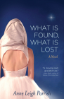 What Is Found, What Is Lost Cover Image