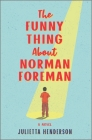 The Funny Thing about Norman Foreman Cover Image