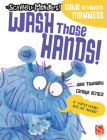 Wash Those Hands! Cover Image