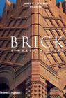 Brick: A World History Cover Image