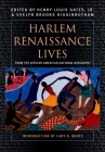 Harlem Renaissance Lives: From the African American National Biography Cover Image