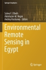 Environmental Remote Sensing in Egypt (Springer Geophysics) Cover Image