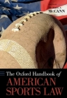 Oxford Handbook of American Sports Law Cover Image