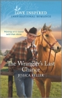 The Wrangler's Last Chance Cover Image