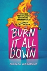 Burn It All Down Cover Image