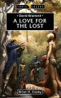 David Brainerd: A Love for the Lost (Trail Blazers) Cover Image