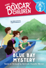 Blue Bay Mystery (Time to Read) Cover Image