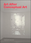 Art After Conceptual Art (Generali Foundation Collection) Cover Image
