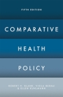 Comparative Health Policy Cover Image