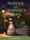 Murder on Gramercy Park (Gaslight Mystery #3) Cover Image