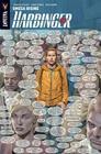 Harbinger Volume 1: Omega Rising Cover Image