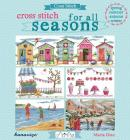 Cross Stitch For All Seasons Cover Image