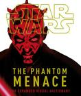 Star Wars: The Phantom Menace: The Expanded Visual Dictionary Cover Image