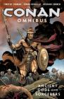 Conan Omnibus Volume 3: Ancient Gods and Sorcerers Cover Image