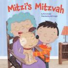 Mitzi's Mitzvah (Very First Board Books) Cover Image