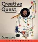 Creative Quest CD Cover Image