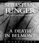 A Death in Belmont, CD Cover Image
