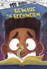 Beware the Bookworm Cover Image