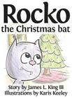 Rocko, the Christmas Bat Cover Image