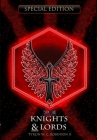 EverWar Universe: Knights & Lords Cover Image