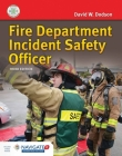Fire Department Incident Safety Officer Includes Navigate Advantage Access Cover Image