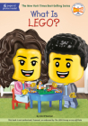 What Is LEGO? (What Was?) Cover Image