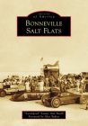 Bonneville Salt Flats (Images of America) Cover Image