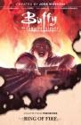 Buffy the Vampire Slayer Vol. 4 Cover Image
