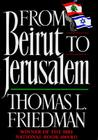 From Beirut to Jerusalem: Revised Edition Cover Image