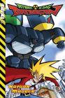 Atomic King Daidogan manga Cover Image