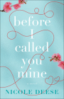 Before I Called You Mine Cover Image