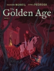 The Golden Age, Book 2 (The Golden Age Graphic Novel Series #2) Cover Image