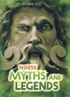 Norse Myths and Legends Cover Image