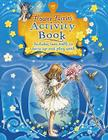 Flower Fairies Activity Book Cover Image
