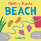 Beach (Making Tracks #4) Cover Image
