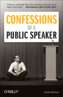 Confessions of a Public Speaker Cover Image