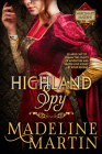 Highland Spy (Mercenary Maidens #1) Cover Image