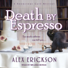 Death by Espresso Cover Image