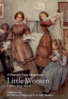 A Dovetale Press Adaptation of Little Women by Louisa May Alcott Cover Image