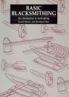 Basic Blacksmithing: An Introduction to Toolmaking Cover Image