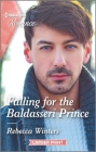 Falling for the Baldasseri Prince Cover Image
