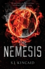 The Nemesis (The Diabolic #3) Cover Image