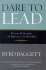Dare to Lead: Proven Principles of Effective Leadership Cover Image