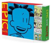 Epic Big Nate Cover Image