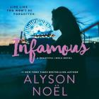 Infamous Lib/E: A Beautiful Idols Novel Cover Image