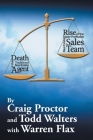 Death of the Traditional Real Estate Agent: Rise of the Super-Profitable Real Estate Sales Team Cover Image